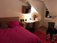 2 rooms to rent in a flat with 2 other girls!!!