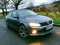 2015 Volkswagen Jetta 2.0 TDI SE BLUEMOTION TECH****FINANCE £51 A WEEK****