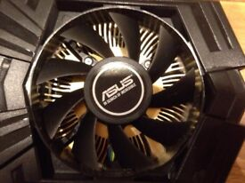 ASUS GTX750-PHOC-1GD5 Graphics card