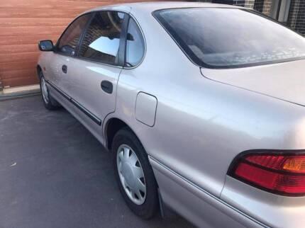 Toyota Avalon 2001 Conquest