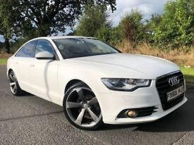 2013 AUDI A6 2.0 SE TDI ****FINANCE AVAILABLE****
