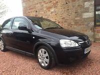 Vauxhall Corsa SXi+ For Sale
