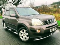 ✅2008 Nissan XTRAIL ARCTIX EXP DCI 173 ✅✅FINANCE FROM £31 A WEEK✅✅