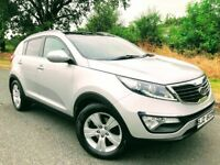 ****2011 Kia Sportage 1.7 CRDI****Finance Available From £44 A WEEK****