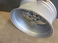 18INCH RS6 ALLOY WHEELS TO FIT AUDI VW SEAT ETC