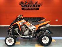 Used, 2014 Yamaha raptor 700r, raptor 700, road legal quad, banshee 350, yfz 450, ltr 450 for sale  Oldham, Manchester