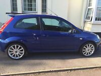 Ford Fiesta ST - Good Condition - 148bhp