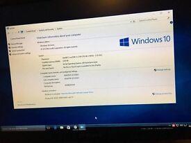 core i3 desktop