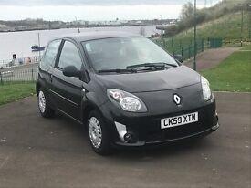 2009 (59) Renault twingo 1.1 full mot 6 months warranty