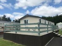 Stunning 3 Bedroom Swift Serenity Static Caravan on Pitgrudy Holiday Park, Dornoch