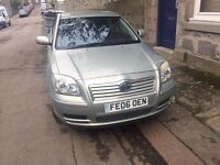 TOYOTA AVENSIS 2006 ,VERRY GOOD CONDITION, 1500.