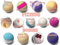 bath bombs watch your water explode with colour