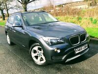 2013 Bmw X1 XDRIVE 20D SE****FROM £62 A WEEK****
