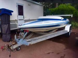 1993 Camero Volante, honest family/ ski boat Mundaring Mundaring Area Preview