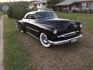 1951 Chevrolet Bel Air Other Gracemere Rockhampton City Preview