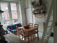 Beautiful 1 bedroom flat on Byres Road -£700pcm - No agency fees