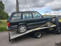 1997 range rover 4.6 gems breaking for spares all parts available