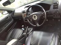 Mitsubishi Galant 2003 2.5 v6 MANUAL ** GEARBOX ONLY **