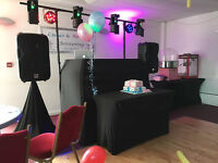 ESPR Mobile DJ / Pop Corn / Candy Floss / chocolate fountains / ONE STOP SHOP FOR PARTIES