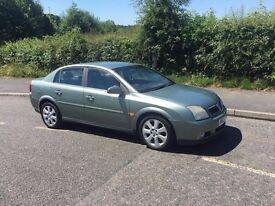 Vauxhall Vectra DIESEL AUTOMATIC ***STUNNING***