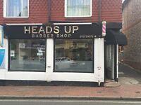 Well Established Barber Shop, Excellence In Customer satisfaction