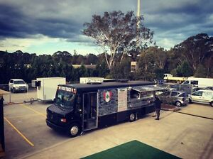 food truck Guildford Parramatta Area Preview