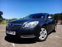 ((Vauxhall Insignia 2.0 CDTi 16v PCO READY SERVICE HISTORY P/X))