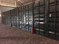CHEAP Self storage units ESSEX *****(INSIDE A SECURE BARN TO AVOID DAMP ISSUES)*****