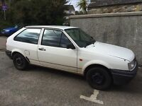 Volkswagen Polo Coupe MK2F Genesis 1.0litre Petrol in immaculate condition for its age.