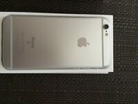 iPhone 6 s 16 MG Silver