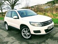 2012 Volkswagen Tiguan 2.0 TDI TDI BLUETECH****FINANCE FROM £55 A WEEK