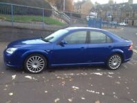 FORD MONDEO ST220 3.0 V6 . SELL OR SWAP FOR HONDA. TDI. AUDI. SUBARU. MERCEDES. BMW