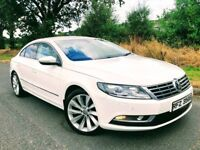2014 Volkswagen Passat CC 2.0 GT TDI BLUEMOTION ****FINANCE THIS CAR FROM FROM £55 A WEEK****