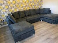 Superb U Shape Sofa For Sale