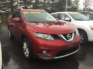 2015 Nissan Rogue SV/AWD/TOIT PANORAMIQUE/BLUETOOTH/SMART KEY