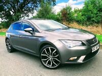 2014 Seat Leon 1.6 TDI SE TECHNOLOGY ****FINANCE THIS CAR FROM £45 A WEEK****