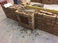 Bricklayer Trainee