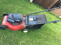 Honda Petrol Lawnmower