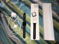 Apple watch series 1 38mm space grey