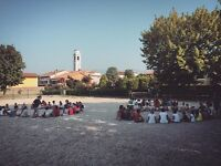 Come and teach English in Venice, Italy, for 2 weeks! (from 21st August to 1st September)