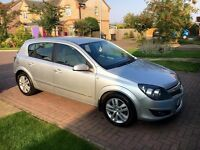 Vauxhall Astra SXi 07 plate. Excellent condition