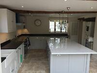 Cheap, Proffesional, Quality Granite, Quartz, Marble, Ceramic kitchen worktops Nationwide