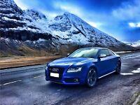 Audi S5 4.2 V8. Huge Spec/ Low Miles