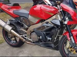 Aprilia tuono motorcycles gumtree australia free local classifieds fandeluxe Gallery