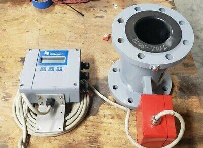 Badger Meter Electromagnetic Flowmeter M2000 Flanged Nom. Size Dn1004