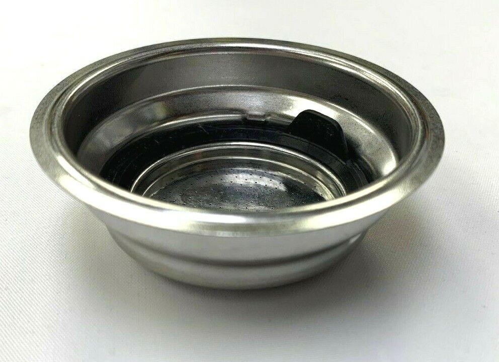 genuine delonghi 1 cup filter ec680 ec685