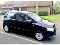 Eco-Friendly VW. Group 1 Insurance. Spectacular Condition. Service History. Safe & Reliable 1st Car.