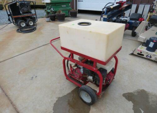Rice DPH-3B Hydrostatic Test Pump