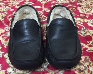 UGG Men's Leather Moccasins