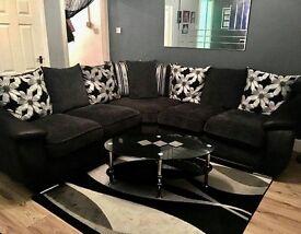 SCS corner sofa!!!